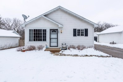 9901 190th Ave, Bristol, WI 53104 - #: 1622731