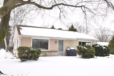 4530 W Willow Rd, Mequon, WI 53092 - #: 1622897