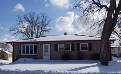 801 Lakeview Ave, South Milwaukee, WI 53172 - #: 1623229