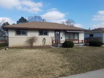 117 N 15th Ave, West Bend, WI 53095 - #: 1623857