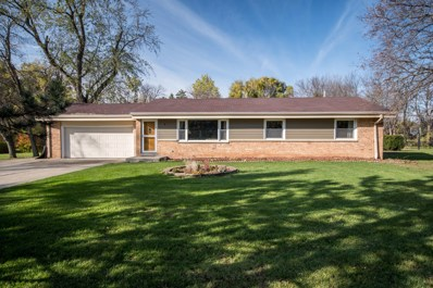 3935 Brook Ln, Brookfield, WI 53005 - #: 1623879