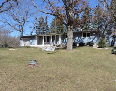 N7601 Pine Knolls Dr, Whitewater, WI 53190 - #: 1623906