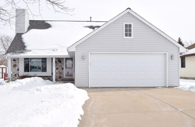 3605 15th Ave, South Milwaukee, WI 53172 - #: 1624294