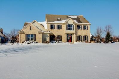406 Prairie Grass Ct, Hartland, WI 53029 - #: 1624408