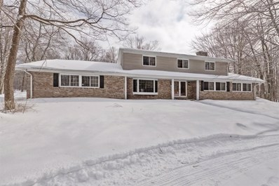 13128 N Fox Hollow Rd, Mequon, WI 53097 - #: 1624424
