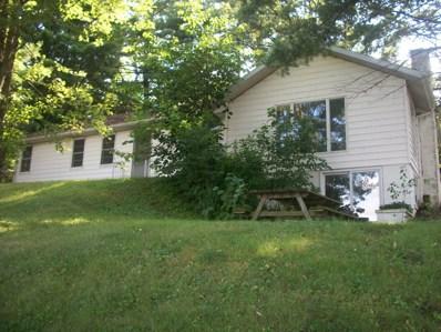 N7471 Ridge Rd, Whitewater, WI 53190 - #: 1624487