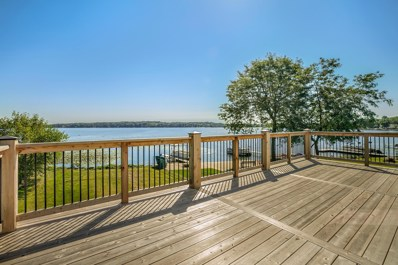 324 N Cogswell Dr, Silver Lake, WI 53170 - #: 1624638