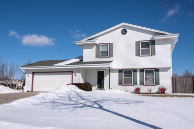 1350 E Maass Dr, Oak Creek, WI 53154 - #: 1624851