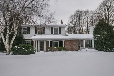 831 E Buttles PL, Bayside, WI 53217 - #: 1624925