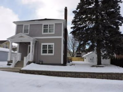 324 Michigan Ave, Sheboygan, WI 53081 - #: 1625189