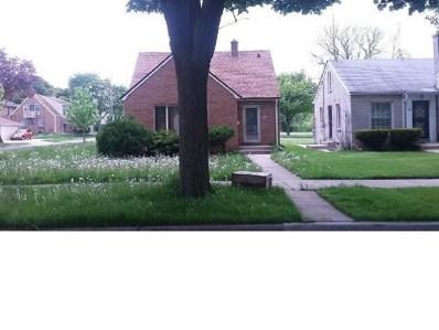 5103 N 24th Pl, Milwaukee, WI 53209 - #: 1625192
