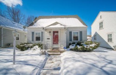 2821 N 79th St, Milwaukee, WI 53222 - #: 1625211