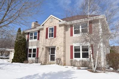 22110 W Ridge Rd, Brookfield, WI 53186 - #: 1625371
