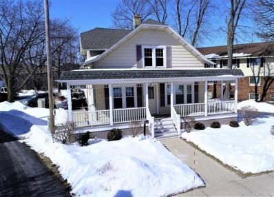 1533 Wisconsin Ave, Grafton, WI 53024 - #: 1625471