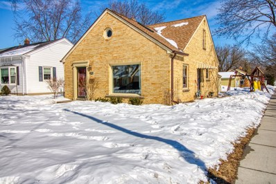 2746 N 82nd St, Milwaukee, WI 53222 - #: 1625481