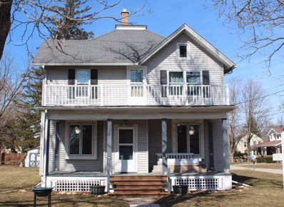 S90W22910 Rose Ave, Big Bend, WI 53103 - #: 1625500