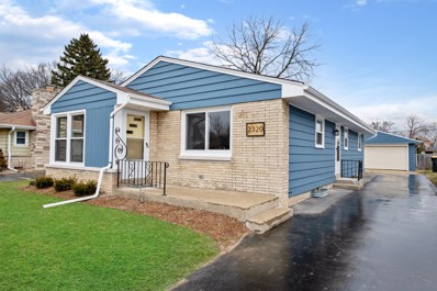 2320 N 115th St, Wauwatosa, WI 53226 - #: 1625548