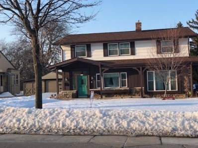 8940 W Cleveland Ave, West Allis, WI 53227 - #: 1625611