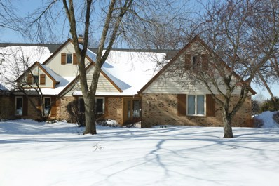 12311 N Golf Dr, Mequon, WI 53092 - #: 1625683