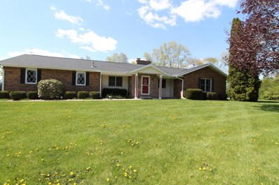 29625 75th St, Salem, WI 53168 - #: 1625831