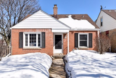 2878 N 80th St, Milwaukee, WI 53222 - #: 1625832