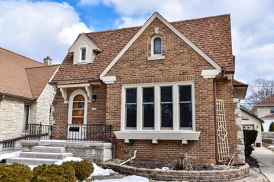 2620 N 63rd St, Wauwatosa, WI 53213 - #: 1626564