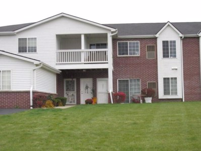 2775 11th Pl UNIT 801, Somers, WI 53140 - #: 1626567