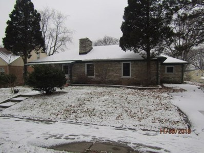 3629 N 87th St, Milwaukee, WI 53222 - #: 1626722