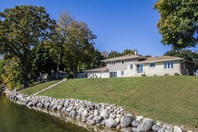 2201 S Browns Lake Dr, Burlington, WI 53105 - #: 1626914