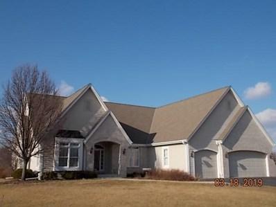 384 Prairie Grass Ct, Hartland, WI 53029 - #: 1627020