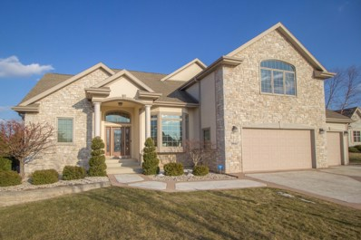 8044 S 43rd St, Franklin, WI 53132 - #: 1627195