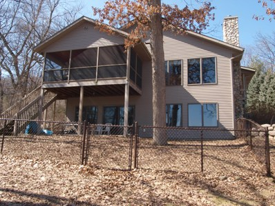 N7770 Kettle Moraine Dr, Whitewater, WI 53190 - #: 1627414