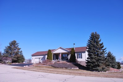 324 Mueller Ave, Twin Lakes, WI 53181 - #: 1627707