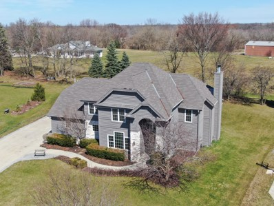 4420 S Mary Ln, New Berlin, WI 53151 - #: 1627865