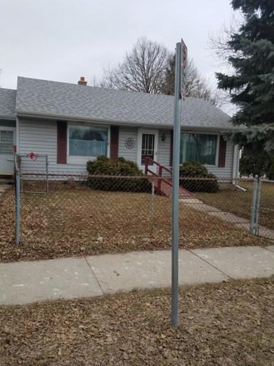 8406 W Maple St, West Allis, WI 53214 - #: 1628284