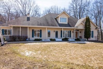 1545 Fox Hollow Ln, Cedarburg, WI 53012 - #: 1628297