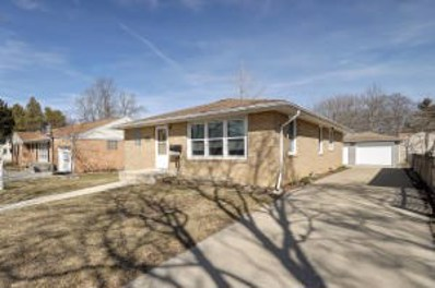 3415 5th Ave, Racine, WI 53402 - #: 1628311