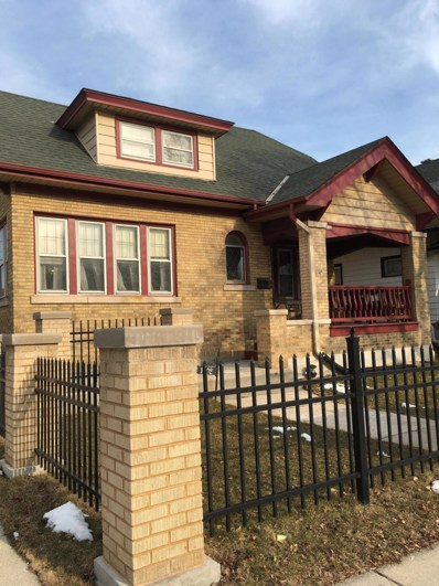 1702 S Layton Blvd, Milwaukee, WI 53215 - #: 1628510