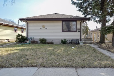 3445 10th Ave, Racine, WI 53402 - #: 1628678