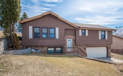 1429 Green Tree Rd, West Bend, WI 53090 - #: 1628960
