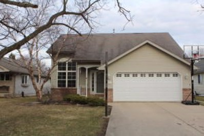 4331 45th Ave, Kenosha, WI 53144 - #: 1629280
