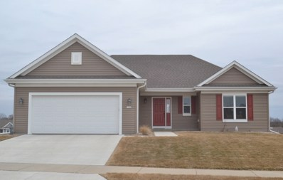 1560 Whitewater Dr, West Bend, WI 53095 - #: 1629351