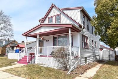 1628 Manitoba Ave, South Milwaukee, WI 53172 - #: 1629352