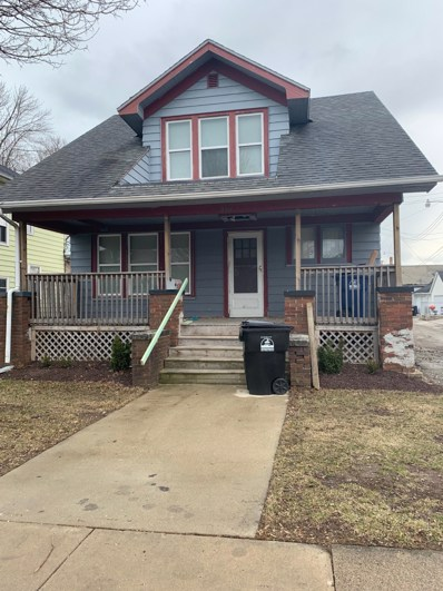 2511 20th St, Racine, WI 53403 - #: 1630317