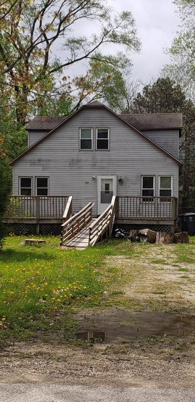 401 E Wisconsin Ave, Silver Lake, WI 53170 - #: 1630333