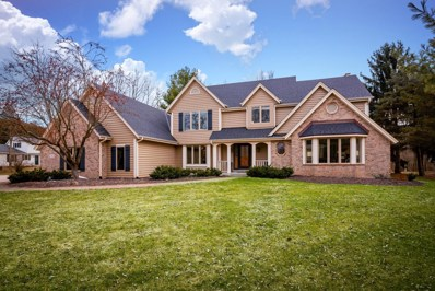 3607 W Candlewick Ct, Mequon, WI 53092 - #: 1630575