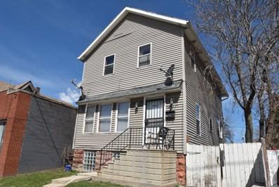 2316 W Greenfield Ave, Milwaukee, WI 53204 - #: 1630724