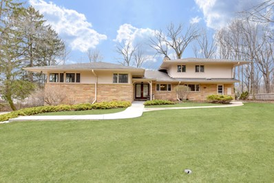 4726 W Parkview Dr, Mequon, WI 53092 - #: 1630914