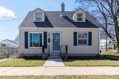 8931 W Townsend St, Milwaukee, WI 53222 - #: 1630919