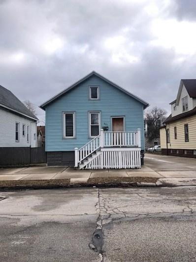 601 E Linus St, Milwaukee, WI 53207 - #: 1631092